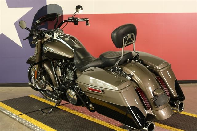 2014 Harley-Davidson Road King CVO at Texas Harley