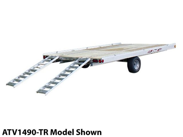 2019 Triton Trailers Value Plus (ATV Trailers) ATV1490-2-TR ATV1490-2-TR at Star City Motor Sports