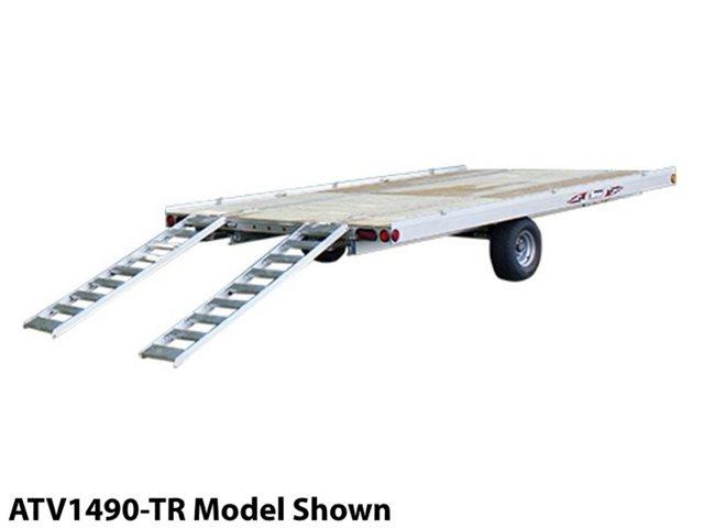 2019 Triton Trailers Value Plus (ATV Trailers) ATV1490-2-TR ATV1490-2-TR at Star City Motor Sports