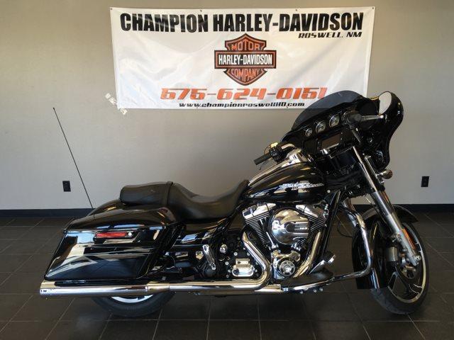 2016 Harley-Davidson Street Glide Special at Champion Harley-Davidson®, Roswell, NM 88201
