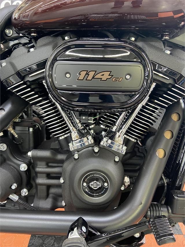 2021 Harley-Davidson Cruiser FXLRS Low Rider S at Hampton Roads Harley-Davidson