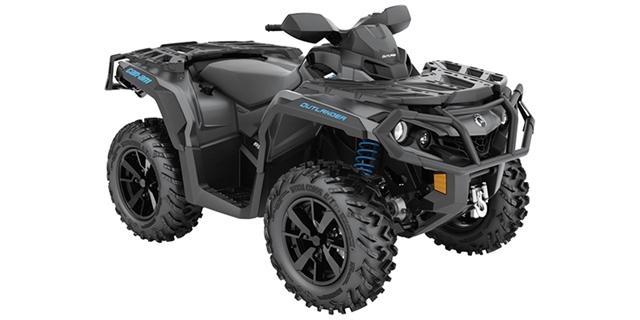 2021 Can-Am Outlander XT 650 at ATV Zone, LLC