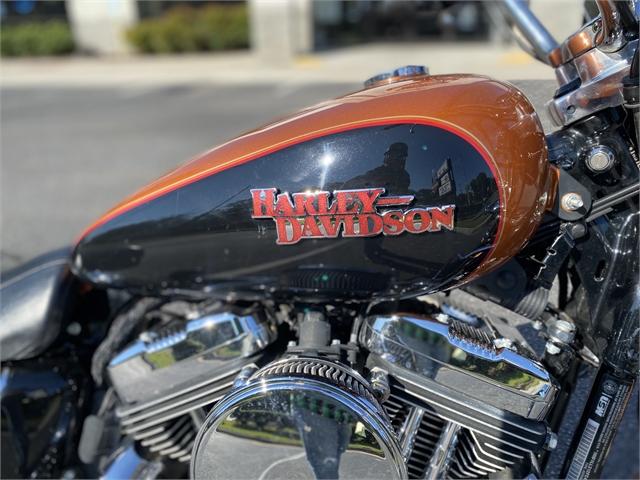 2015 Harley-Davidson Sportster SuperLow 1200T at Southside Harley-Davidson