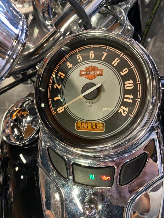 2016 Harley-Davidson Softail Heritage Softail Classic at Bumpus H-D of Jackson