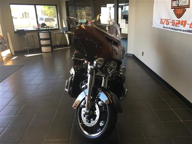 2019 Harley-Davidson Electra Glide CVO Limited at Champion Harley-Davidson
