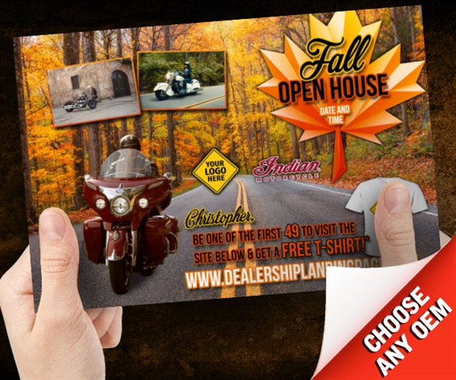 Fall Open House  at PSM Marketing - Peachtree City, GA 30269