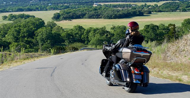 2018 Indian Roadmaster Base at Pikes Peak Indian Motorcycles