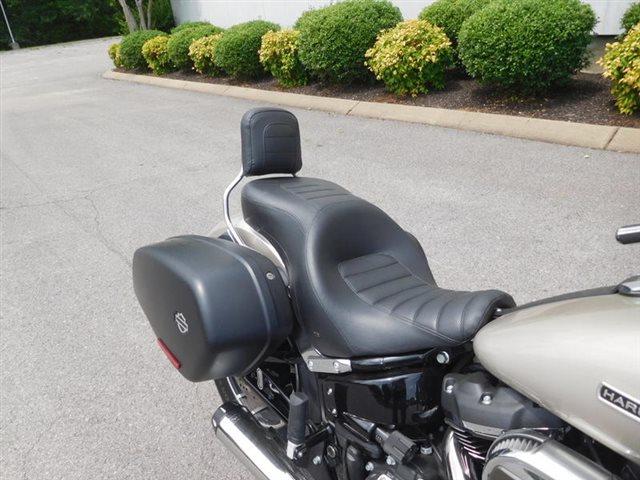 2018 Harley-Davidson FLSB - Softail? Sport Glide? at Bumpus H-D of Murfreesboro