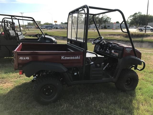 2020 Kawasaki Mule™ 4010 4x4 at Dale's Fun Center, Victoria, TX 77904