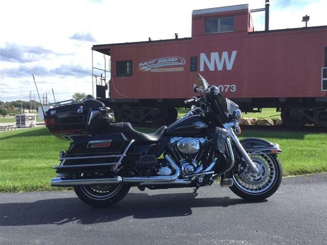 2013 Harley-Davidson Electra Glide Ultra Classic at Hot Rod Harley-Davidson