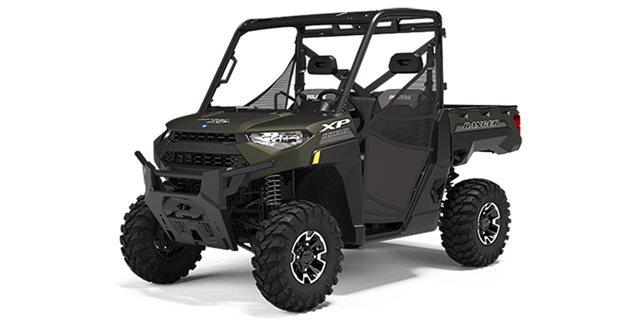 2020 Polaris Ranger XP 1000 Premium at Santa Fe Motor Sports