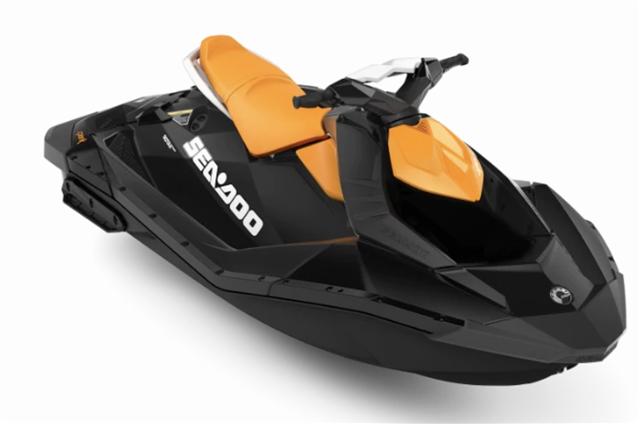 2019 Sea-Doo Spark™ 2-Up Rotax® 900 ACE™ at Lynnwood Motoplex, Lynnwood, WA 98037