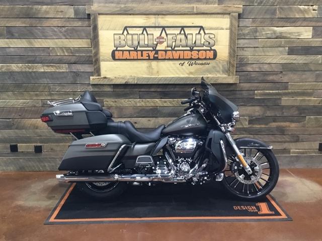 2019 Harley-Davidson Electra Glide Ultra Limited at Bull Falls Harley-Davidson