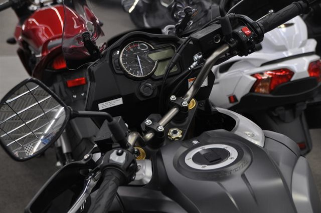 2016 Suzuki V-Strom 1000 ABS Adventure at Seminole PowerSports North, Eustis, FL 32726