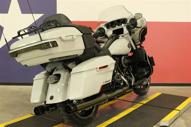 2020 Harley-Davidson FLHTKSE - CVO Limited at Texas Harley