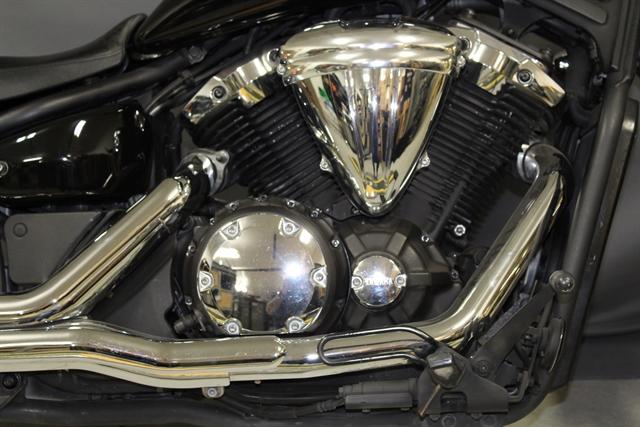 2012 Yamaha Stryker Base at Platte River Harley-Davidson