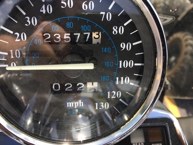 1996 KAWASAKI VN1500C Vulcan 88 at Randy's Cycle, Marengo, IL 60152