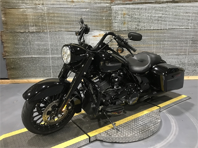 2019 Harley-Davidson Road King Special at Texarkana Harley-Davidson