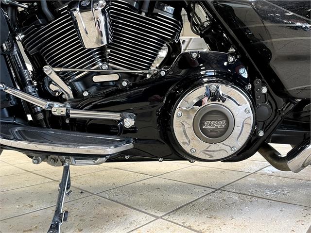 2017 Harley-Davidson Street Glide CVO Street Glide at Destination Harley-Davidson®, Tacoma, WA 98424