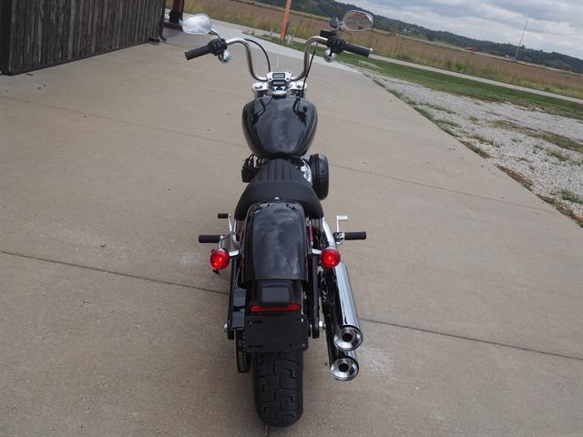 2020 Harley-Davidson Softail Standard at Loess Hills Harley-Davidson