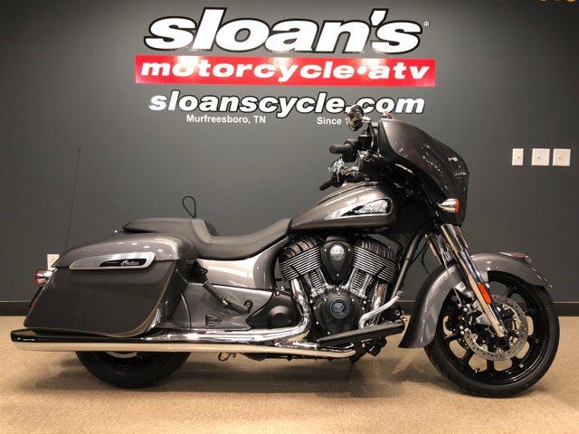 2019 Indian Chieftain Base at Sloan's Motorcycle, Murfreesboro, TN, 37129