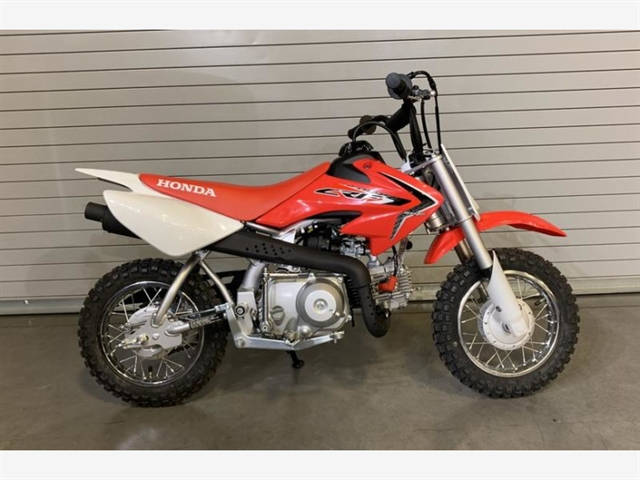 2020 Honda CRF 50F at Kent Motorsports, New Braunfels, TX 78130