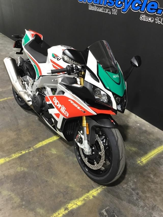 2020 Aprilia RSV4 RR Misano at Sloans Motorcycle ATV, Murfreesboro, TN, 37129