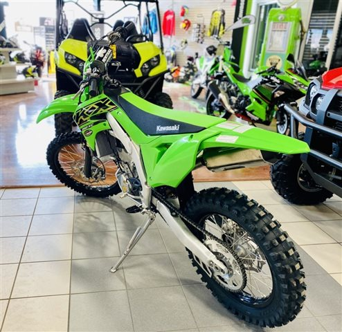 2021 Kawasaki KX 250X at Rod's Ride On Powersports
