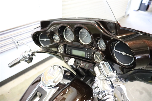 2011 Harley-Davidson Electra Glide Ultra Limited at Used Bikes Direct