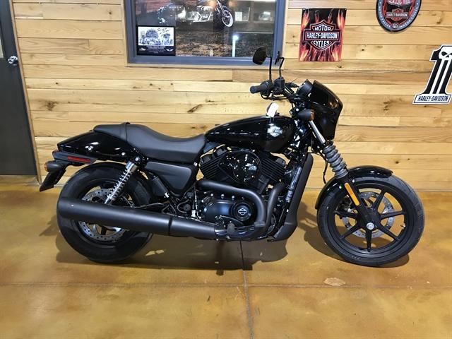 2020 Harley-Davidson Street Street 500 at Thunder Road Harley-Davidson
