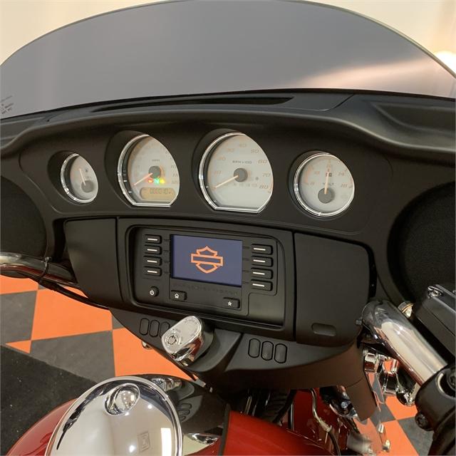 2021 Harley-Davidson Touring Street Glide at Harley-Davidson of Indianapolis