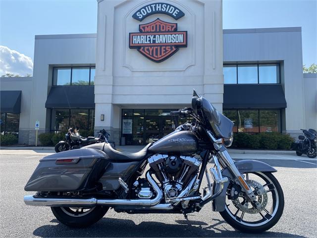 2015 Harley-Davidson Street Glide Special at Southside Harley-Davidson