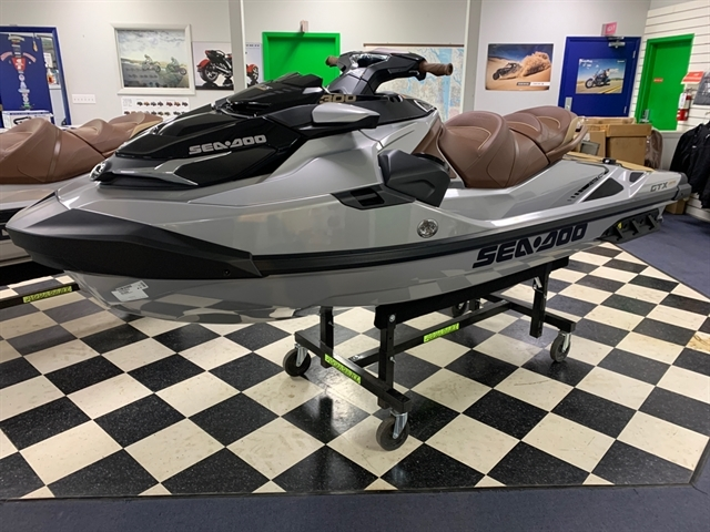 2019 Sea-Doo GTX Limited 300 at Jacksonville Powersports, Jacksonville, FL 32225