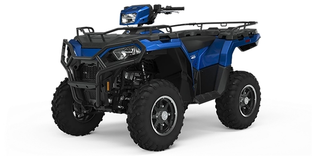 2021 Polaris Sportsman 570 Premium at Santa Fe Motor Sports