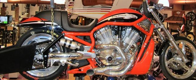2006 HARLEY-DAVIDSON VRXSE DESTROYER at #1 Cycle Center Harley-Davidson