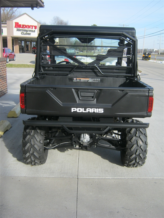 2019 Polaris Ranger XP® 900 EPS at Brenny's Motorcycle Clinic, Bettendorf, IA 52722