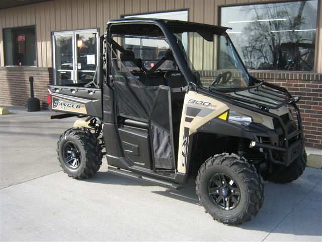 2019 Polaris Ranger XP 900 EPS at Brenny's Motorcycle Clinic, Bettendorf, IA 52722