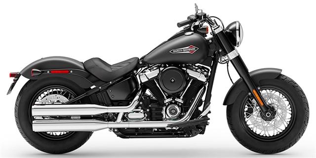 2019 Harley-Davidson Softail Slim at Thunder Harley-Davidson
