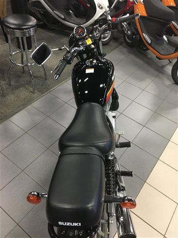 2018 Suzuki TU 250X at Rod's Ride On Powersports, La Crosse, WI 54601