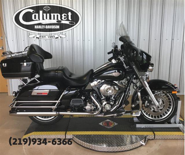 2011 Harley-Davidson Electra Glide Classic at Calumet Harley-Davidson®, Munster, IN 46321