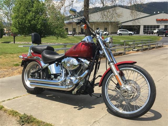2006 Harley-Davidson Softail Standard at Harley-Davidson of Asheville