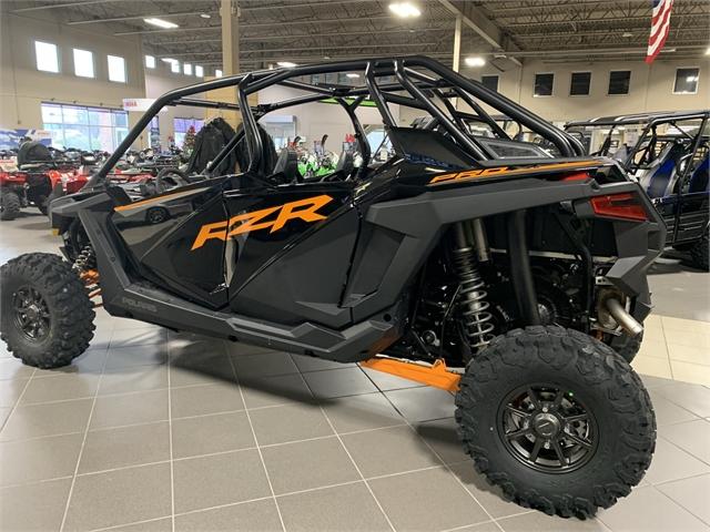 2021 Polaris RZR Pro XP 4 Premium at Star City Motor Sports