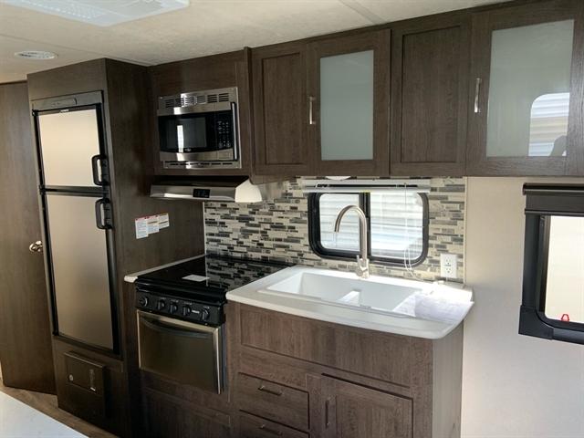 2019 Forest River Wildwood X-Lite 261BHXL at Campers RV Center, Shreveport, LA 71129
