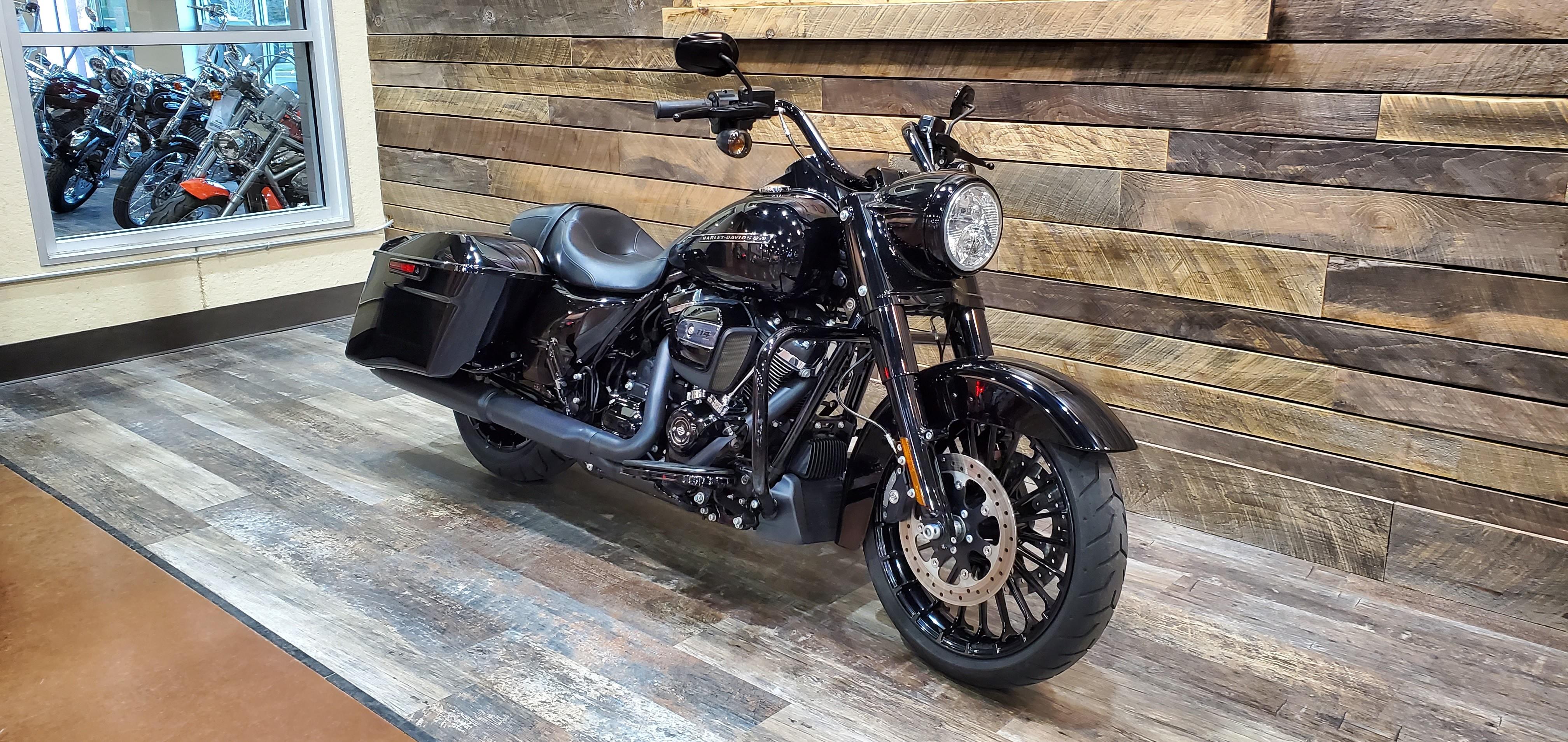 2019 Harley-Davidson Road King Special at Bull Falls Harley-Davidson
