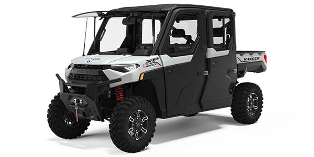 2021 Polaris Ranger Crew XP 1000 NorthStar Edition Ultimate at Santa Fe Motor Sports