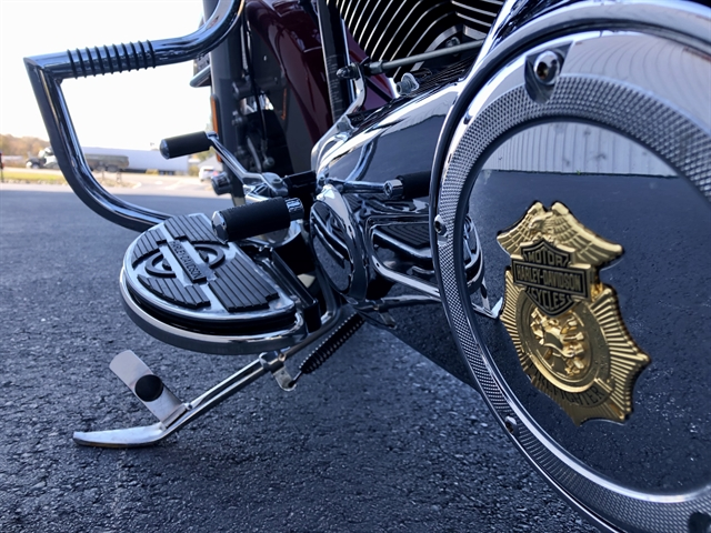2009 Harley-Davidson Softail Heritage Softail Classic at Harley-Davidson of Asheville