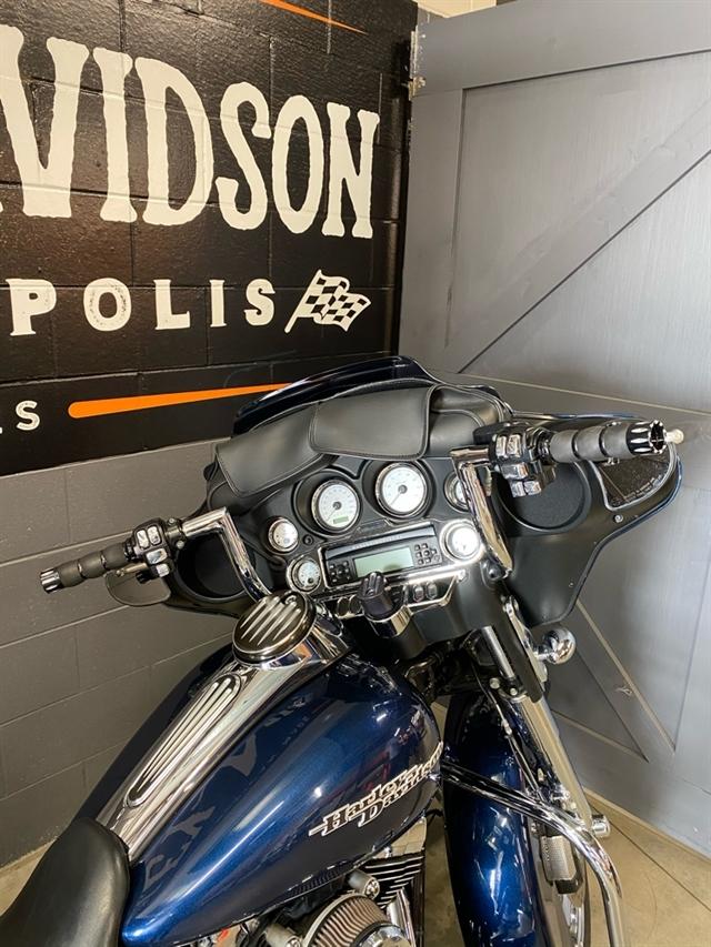 2012 Harley-Davidson Street Glide Base at Harley-Davidson of Indianapolis
