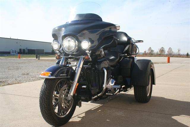 2012 Harley-Davidson Trike Tri Glide Ultra Classic at Loess Hills Harley-Davidson