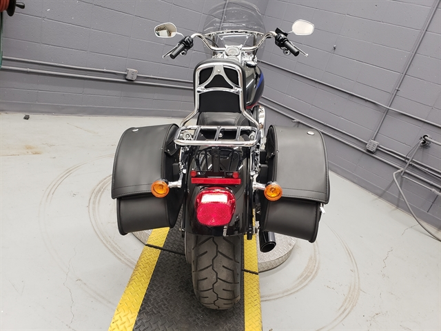 2018 Harley-Davidson Softail Low Rider at Big Sky Harley-Davidson