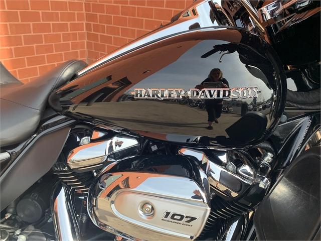 2018 Harley-Davidson Electra Glide Ultra Limited at Arsenal Harley-Davidson